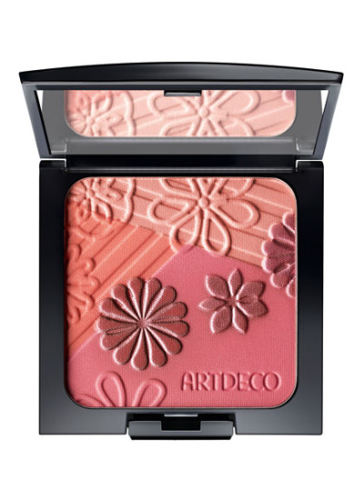"ARTDECO BLUSH COUTURE ""FIELD OF FLOWERS"""