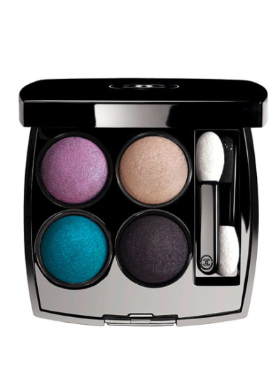 Chanel LES 4 OMBRES NATUR IN FUSION