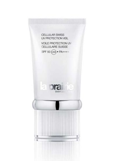 LA PRAIRIE CELLULAR SWISS UV PROTECTION VEIL SPF 50 Lotion