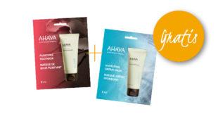 Tachezy Parfumerie Geschenk Ahava