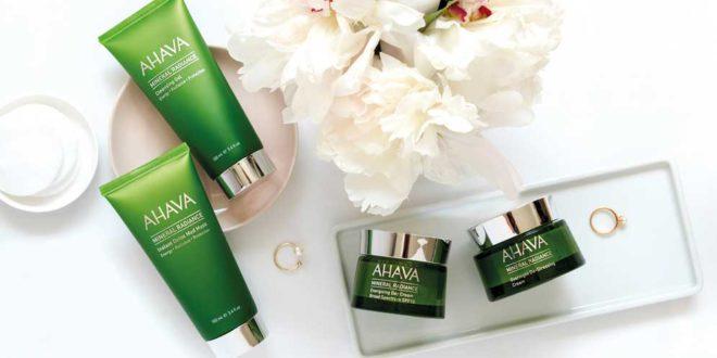 AHAVA – erleben Sie die neue Ära der Hautpflege
