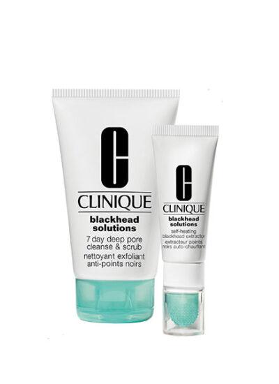 CLINIQUE BLACKHEAD SOLUTIONS