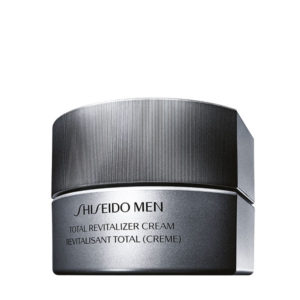 SHISEIDO TOTAL REVITALIZER CREAM