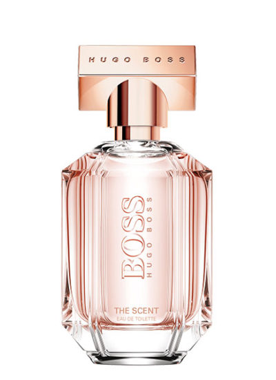 BOSS_BOSS THE SCENT FOR HER EAU DE TOILETTE