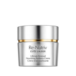 RE-NUTRIV ULTIMATE RENEWAL NOURISHING RADIANCE CREME