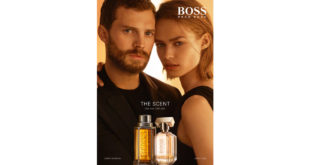 BOSS THE SCENT – Private Accord for Him and for Her
