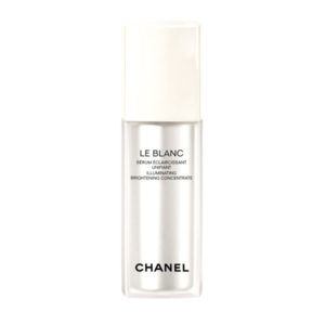 CHANEL LE BLANC SÉRUM ÉCLAIRCISSANT UNIFIANT