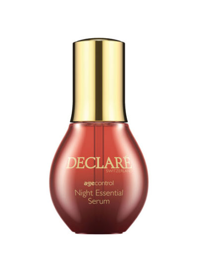 DECLARÉ NIGHT ESSENTIAL SERUM