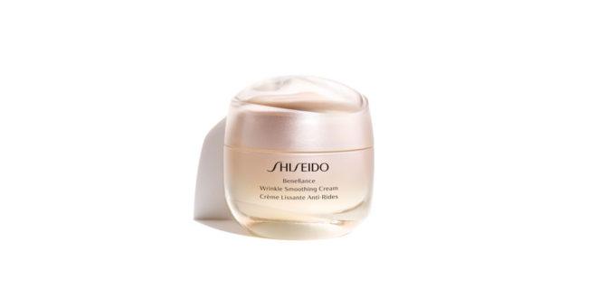 Ihr Geschenk von Shiseido