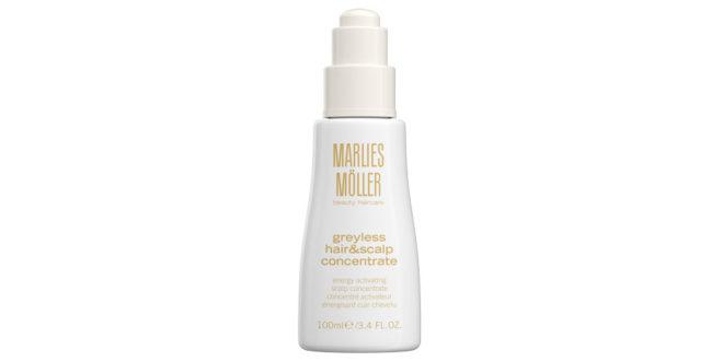 Marlies Möller – GREYLESS HAIR & SCALP CONCENTRATE