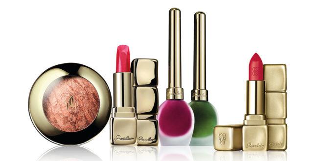 Guerlain – Parfümerien mit Persönlichkeit
