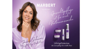 Lift4AgeProtection von MARBERT.
