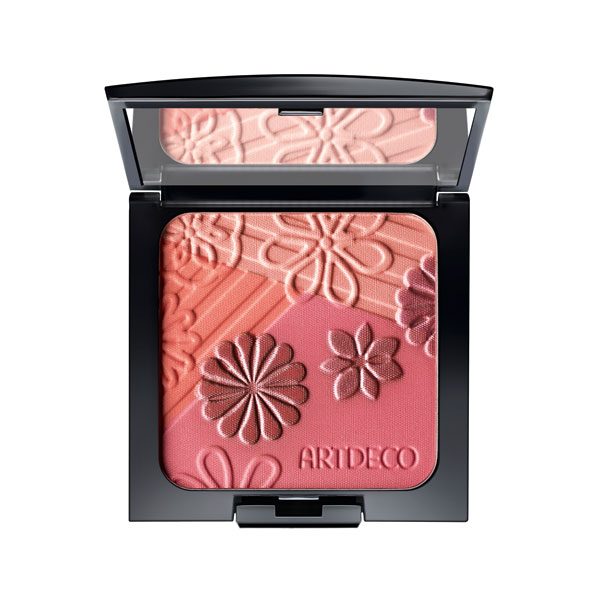 """ARTDECO BLUSH COUTURE """"FIELD OF FLOWERS"""""""