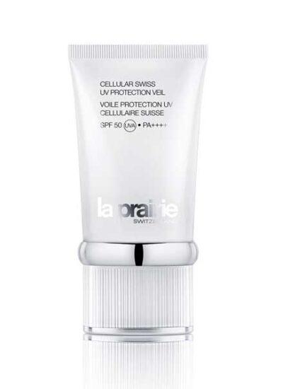 LA PRAIRIE CELLULAR SWISS UV PROTECTION VEIL SPF 50 Lotion