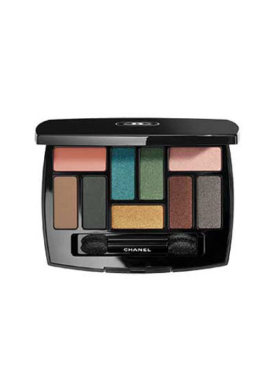 CHANEL LES 9 OMBRES EDITION N°1 AFFRESCO