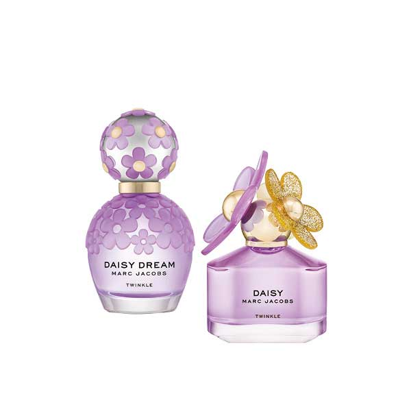 MARC JACOBS DAISY TWINKLE-Edition