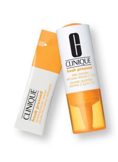 CLINIQUE_FRESH PRESSED DAILY BOOSTER WITH PURE VITAMIN C