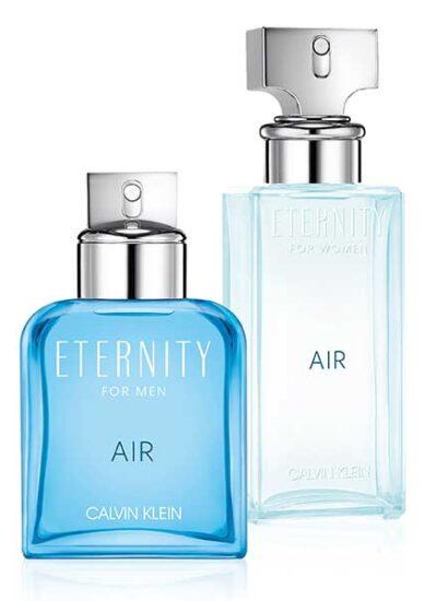 CALVIN KLEIN Enternity Air