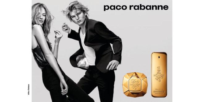 PACO RABANNE – 1 Million und Lady Million