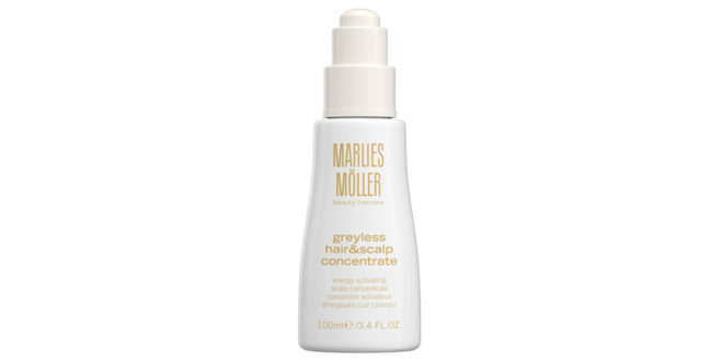 Marlies Möller – GREYLESS HAIR & SCALP CONCENTRATE