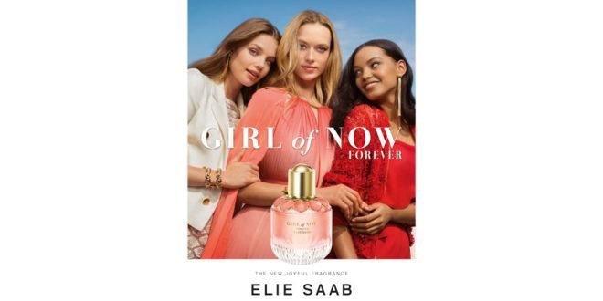 ELIE SAAB Girl of Now Forever