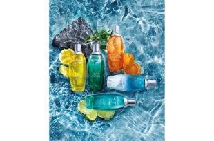 BIOTHERM – EAU-Körpersprays – Parfümerien mit Persönlichkeit