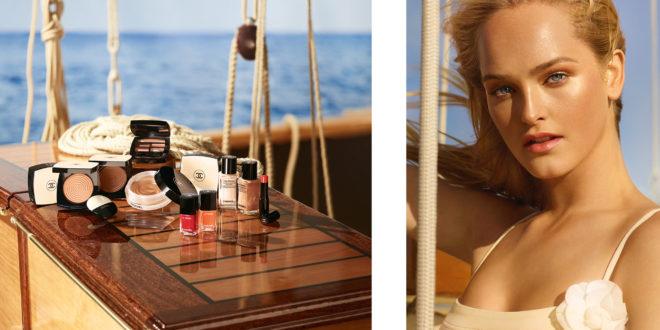 Chanel Les Beiges Summer Of Glow – Parfümerien mit Persönlichkeit