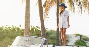 Walking on Sunshine – Parfumerien mit Persönlichkeit