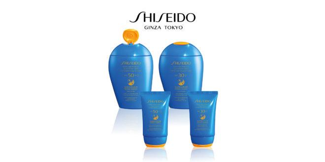 Shiseido Expert Sun Protector – Parfümerien mit Persönlichkeit