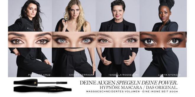 Lancôme Hypnôse Mascara – Parfümerien mit Persönlichkeit