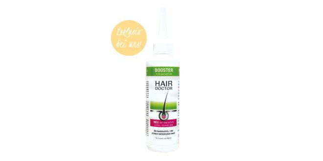 Hairdoctor – Booster für Haarwachstum – Parfümerien mit Persönlichkeit