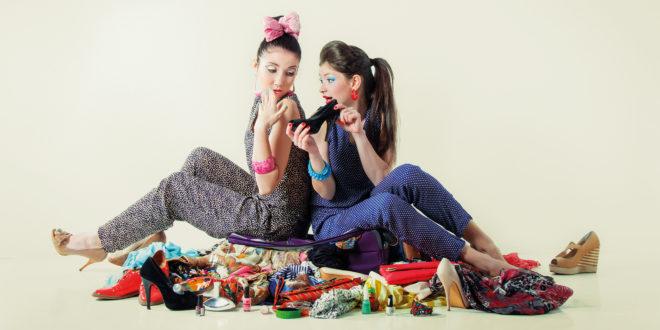 Beauty-Garderoben-Check – Parfümerien mit Persönlichkeit